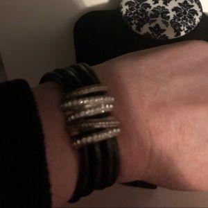 Unique Brighton Magnetic Bracelet- 415 $26 FIRM